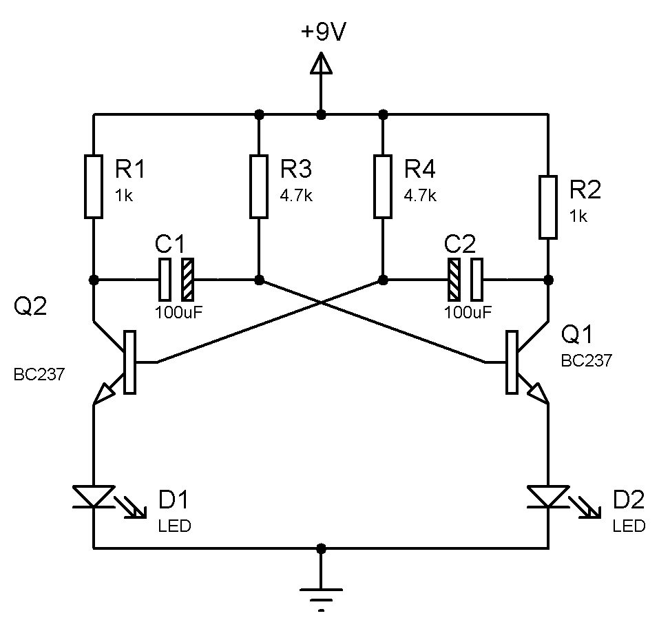 Ee Ii Dnem Temrinleri Elektrik Elektronik Temrinler 2sc2539 Amplifier Circuit Schematic Flip Flop Devresi
