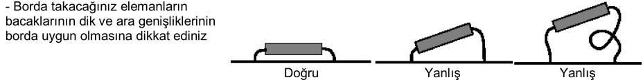 board direnç