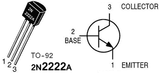 2N2222A_Pin-Outs